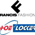 Francis Fashions Shoe Locker