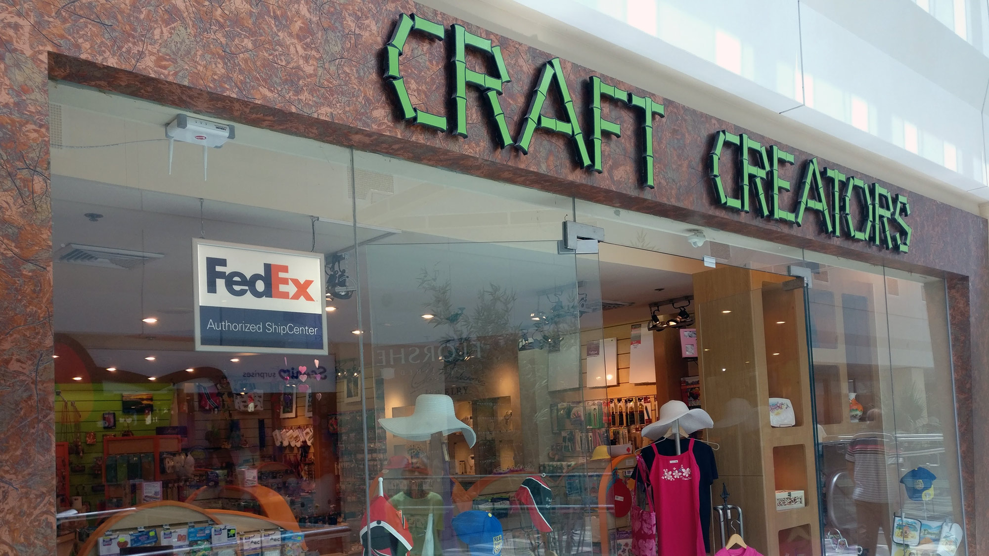 Craft Creators Ltd.