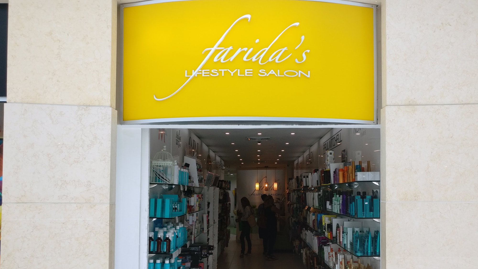 Farida's Lifestyle Salon