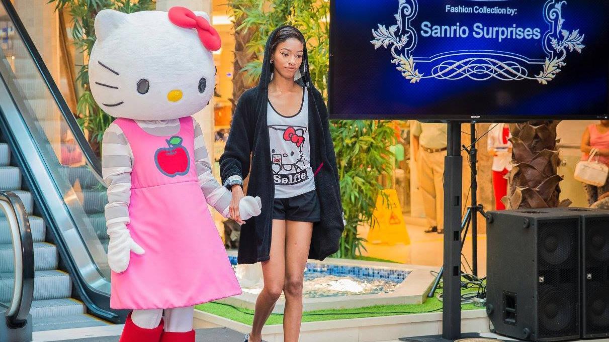 Sanrio Surprises (Hello Kitty)