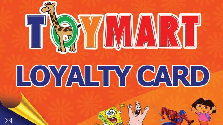 Toymart