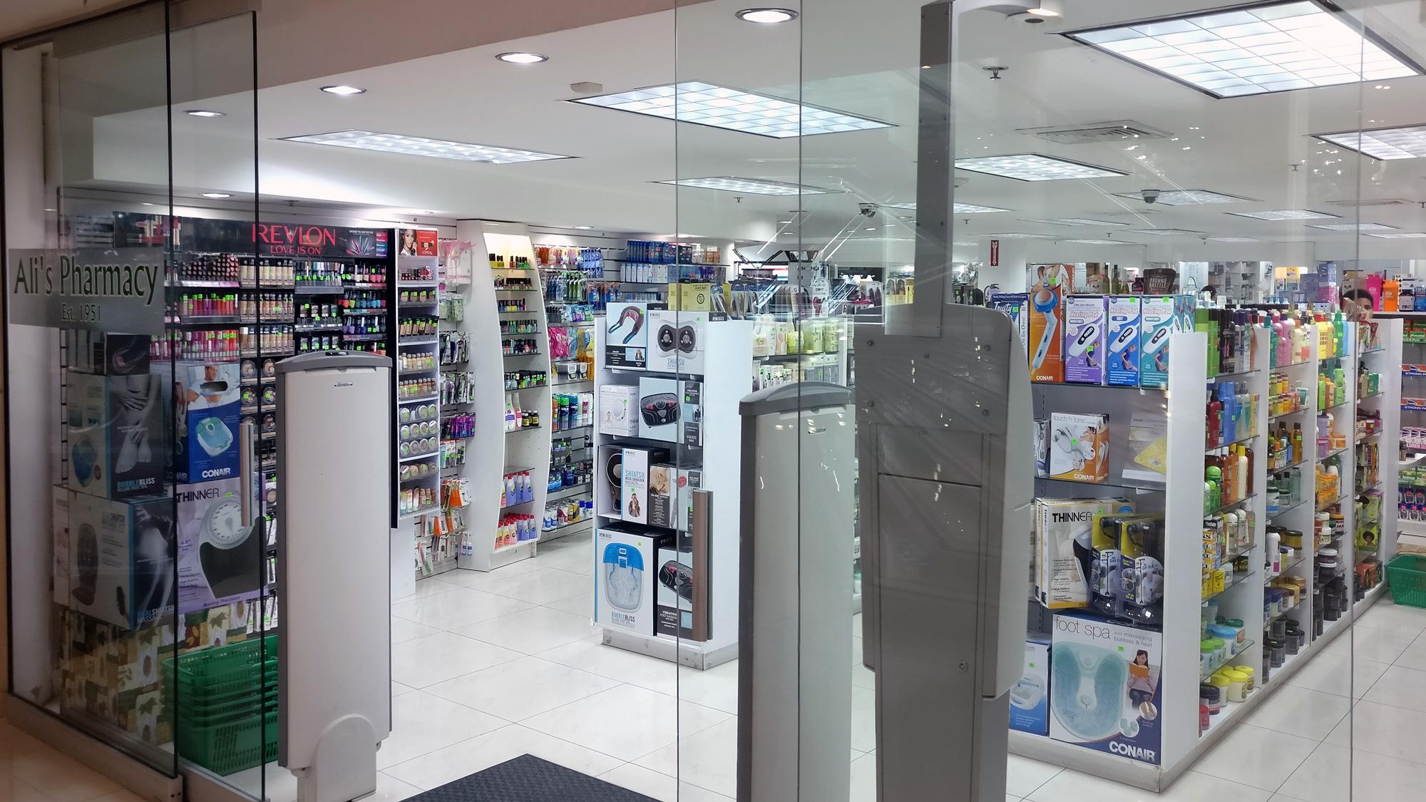 Ali's Pharmacy
