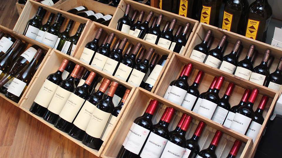 Fernandes Fine Wines & Spirits