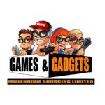 Games & Gadgets