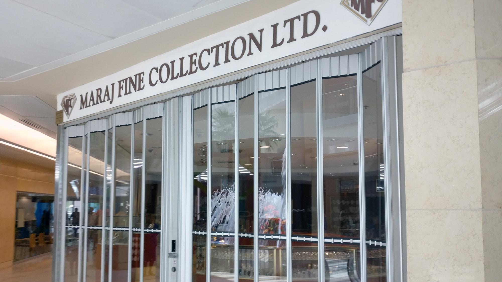 Maraj Fine Collecion