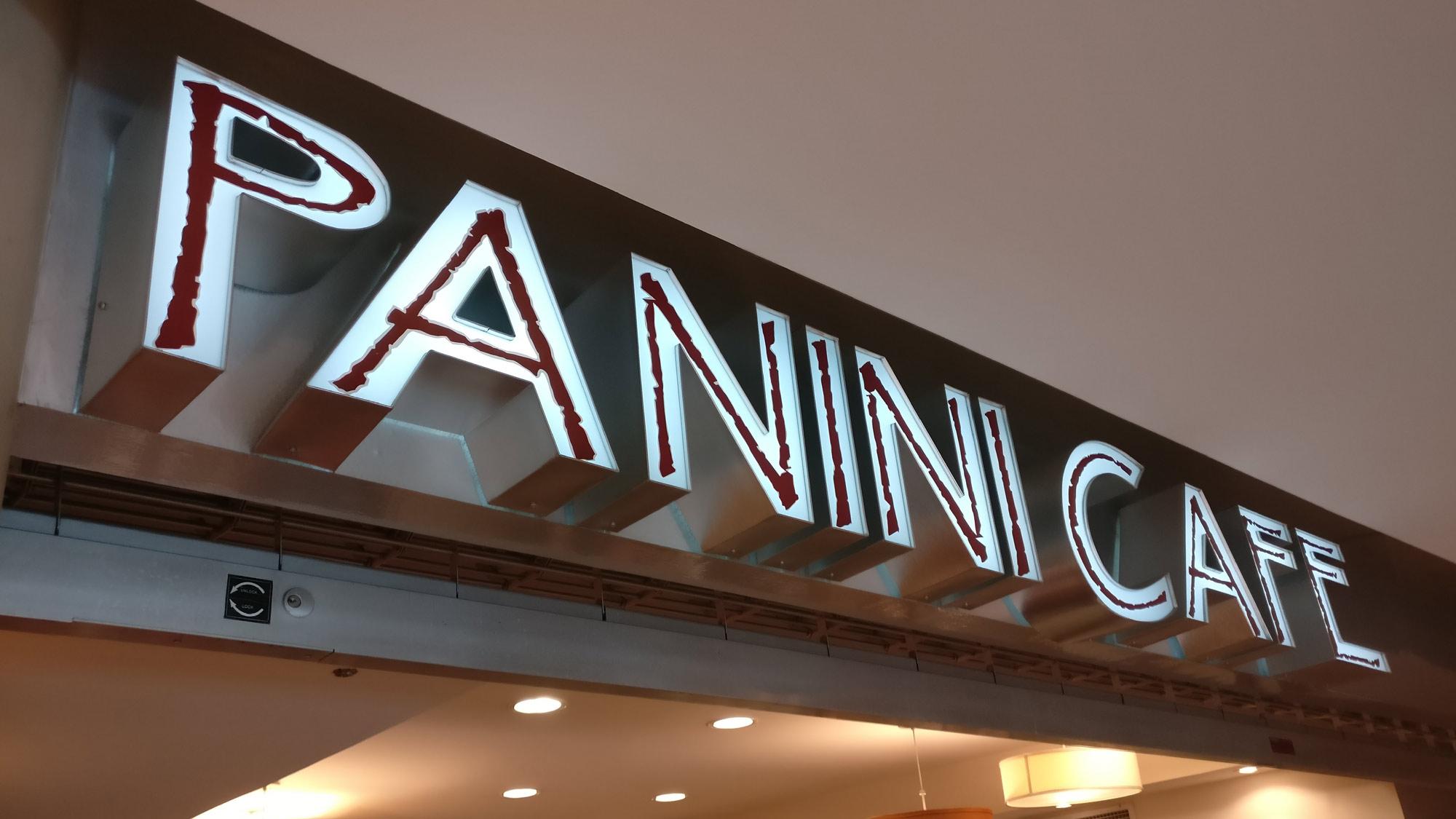 Panini Café