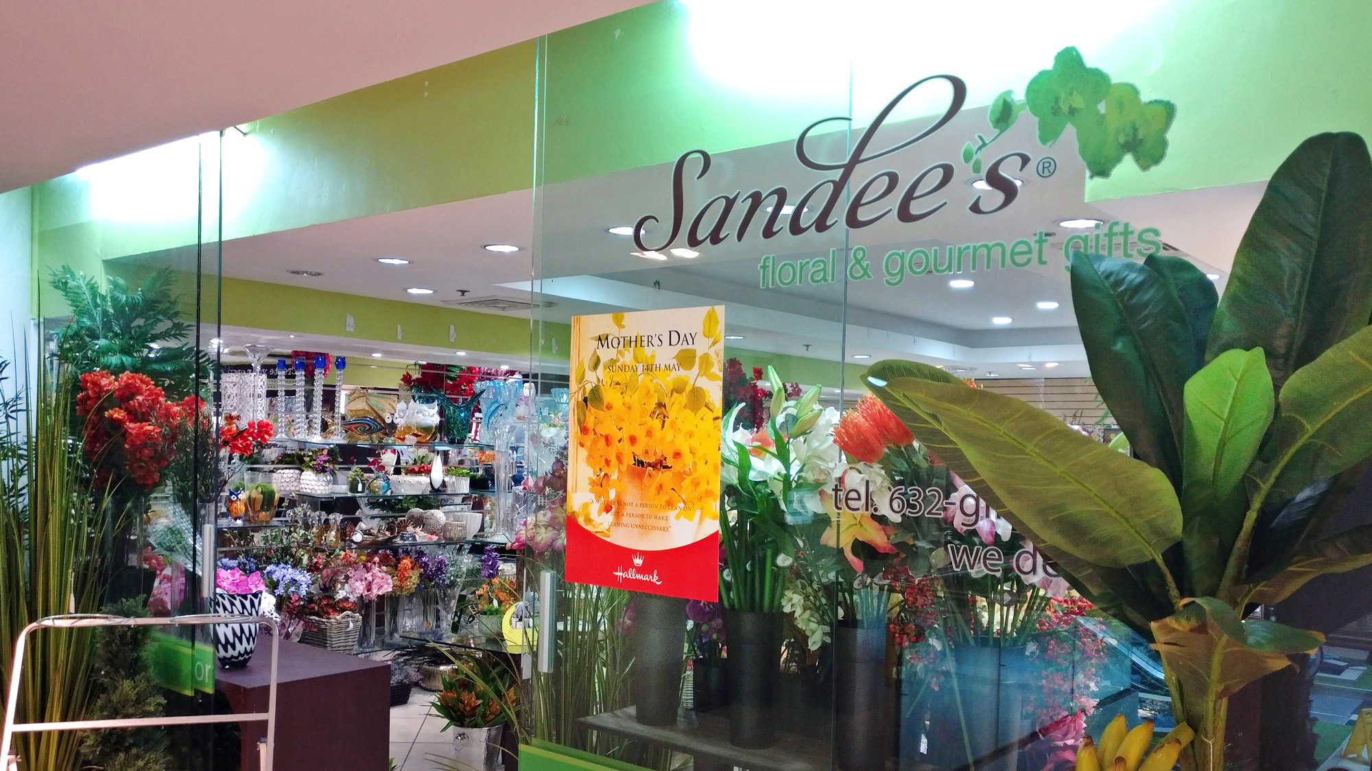 Sandee's Floral & Gourmet Gifts