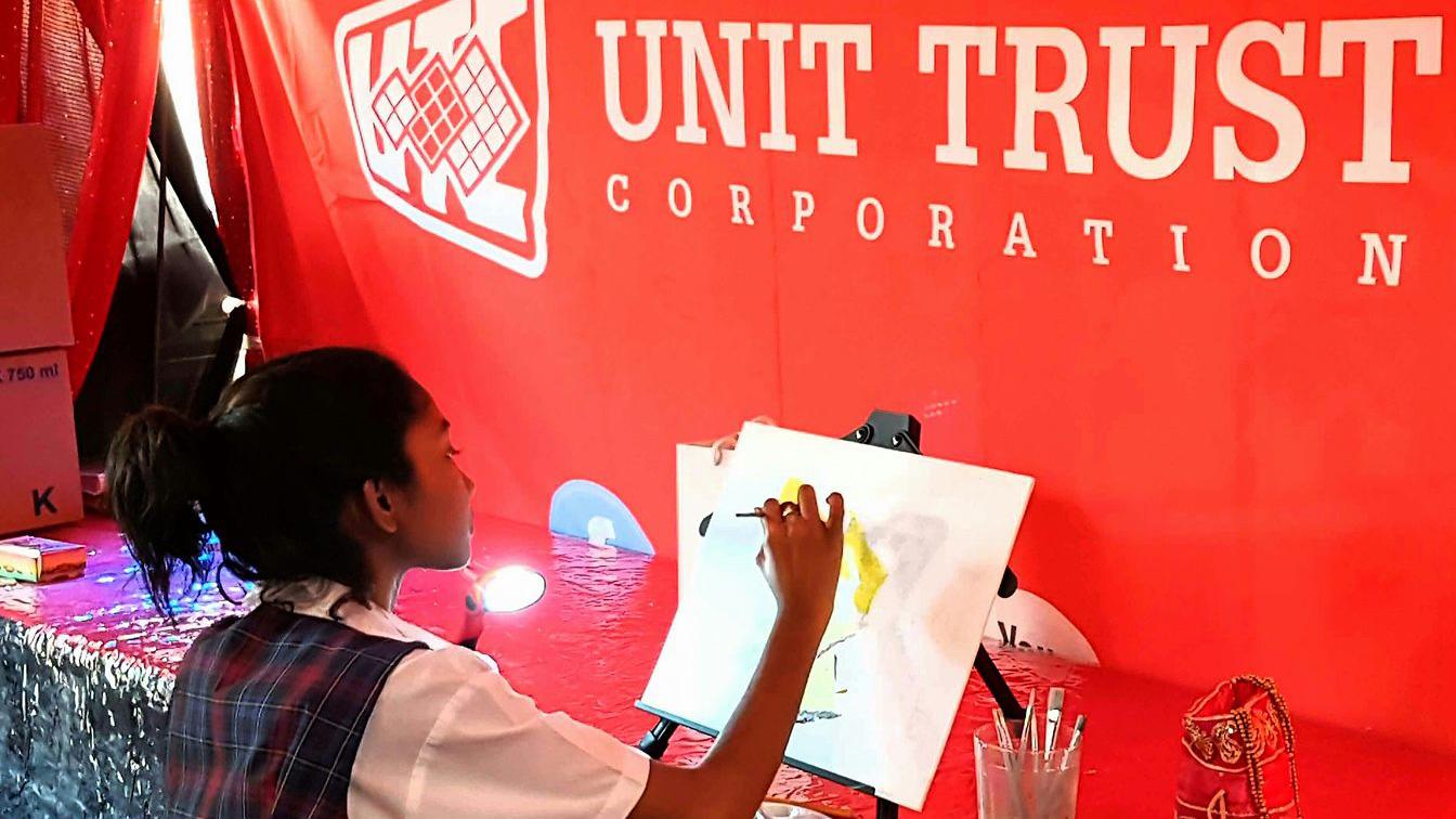 Unit Trust Corporation