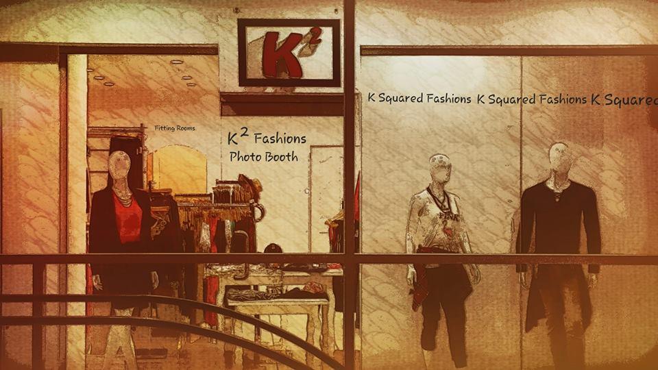 K Squared Fashions